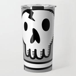 Skull 'N Bones Travel Mug