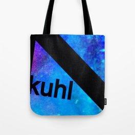 Kuhl Blue K Tote Bag
