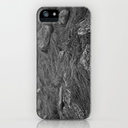 Seawall iPhone Case