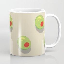 Olive Coffee Mug