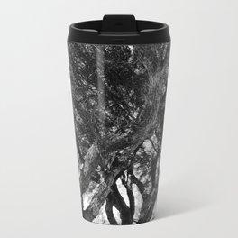 Dressage #5 Metal Travel Mug