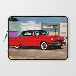 Blast From The Past Laptop Sleeve
