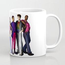 SH Squad Pride Coffee Mug