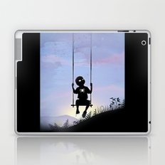 Spider Kid Laptop & iPad Skin