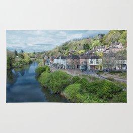 Ironbridge Town Rug