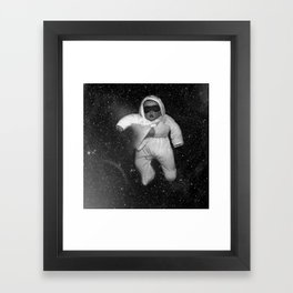 cosmopups Framed Art Print