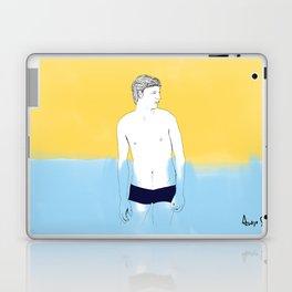 Sur la planche #01 Laptop & iPad Skin
