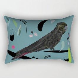 Hello Rectangular Pillow