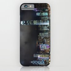 Hong Kong Skyline iPhone 6s Slim Case