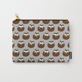 Xmas Puddings Carry-All Pouch