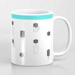 Rainy smile Coffee Mug