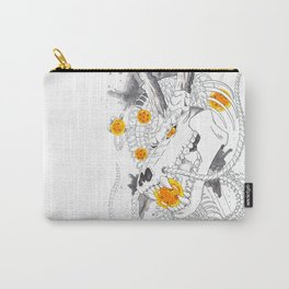 Death Crew - Shenron Carry-All Pouch