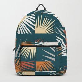 Desert Tropical 02 Backpack
