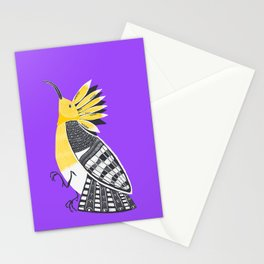 The Hoopoe Stationery Cards
