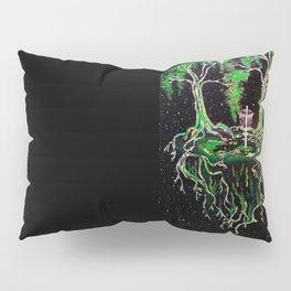 Swamp Discing Pillow Sham