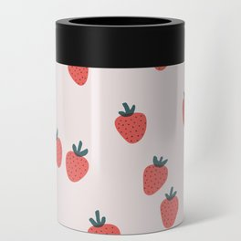 Strawberries Can Cooler