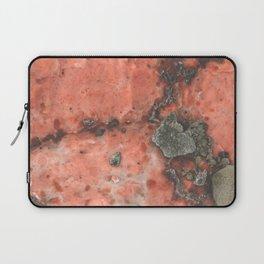 Mars on Earth Laptop Sleeve