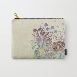 Thistle_tangle Carry-All Pouch