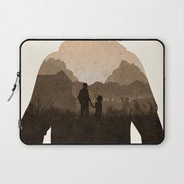 Clementine (TWD) Laptop Sleeve
