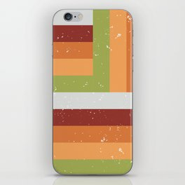 Parallel iPhone Skin