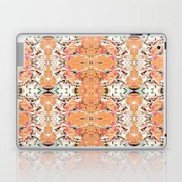 Tile Teal Tea Party Laptop & iPad Skin