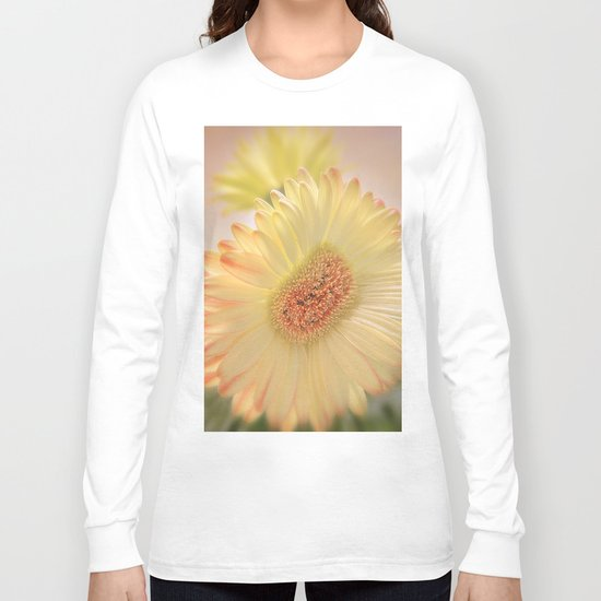 A Touch of Sunshine Long Sleeve T-shirt