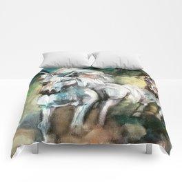 Unicorns Comforters