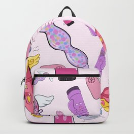 Toys Backpack