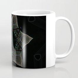 Lights Within a Star Coffee Mug