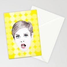 twiggy Stationery Cards