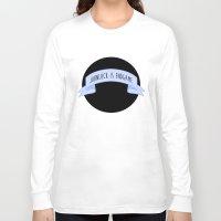 johnlock Long Sleeve T-shirts featuring Johnlock Is Endgame by lanalou