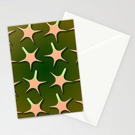 Etoiles dansantes, 2170d Stationery Cards