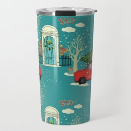 WEIMS IN MINIS Travel Mug