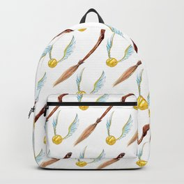 Quidditch Backpack