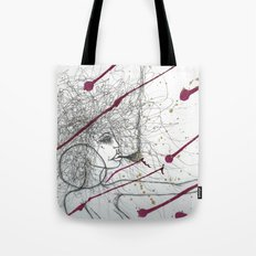 Can You Hand Me That Shirt? Tote Bag
