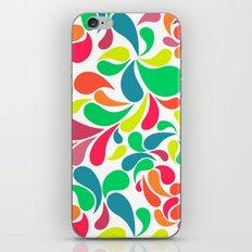 Acapulco iPhone & iPod Skin
