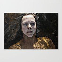 Ellen Canvas Print