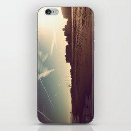 Ocean City Beach iPhone Skin