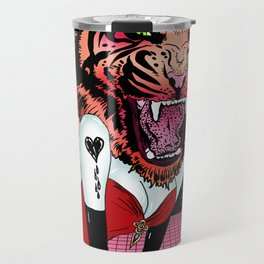 Oh, Tiger! Travel Mug