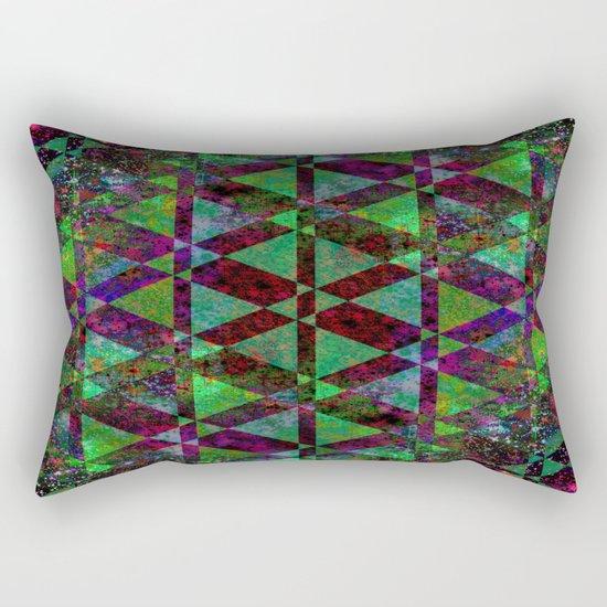 SIMPLY ABSTRACT Rectangular Pillow