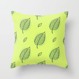Easter decorations | Easter Bunny | Spring decor Throw Pillow