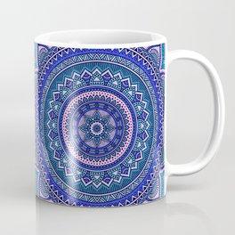 Hippie mandala 29 Coffee Mug