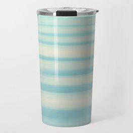 Hues Of Blue Travel Mug