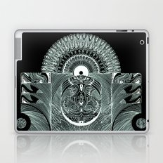 Presence Felt Laptop & iPad Skin
