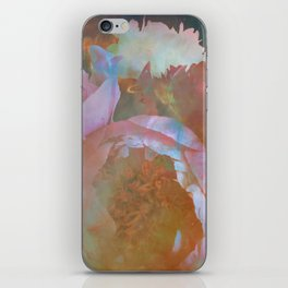 Bloom iPhone Skin