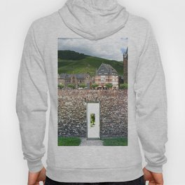 The Secret Door 01 Hoody