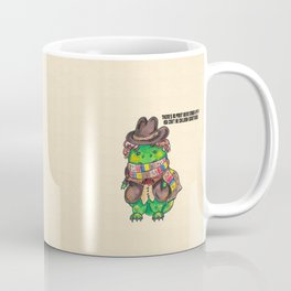 Bakersaurus Rex Coffee Mug
