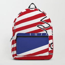 Circuit of the Americas, Austin Texas Backpack