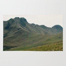 Green Mountain Rug