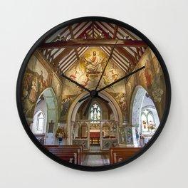 Berwick Church Wall Clock